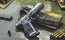 Пистолеты-пулеметы России